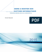 Apprendre a Monter Son Infrastructure In