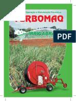 Manual de Treinamento Sistemas de Irrigação