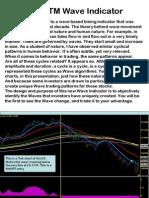 The TTM Wave Indicator