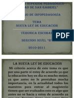 DIA LEY DE EDU