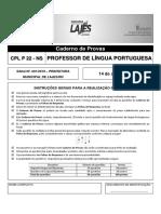 22 Caderno Professor de Lingua Portuguesa.33a68757e284041d1d4271d94a206432b2bfacbb