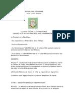 code-de-dc3a9ontologie-mc3a9dicale-rep-guinc3a9e
