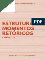 E-BOOK ESTRUTURA RETÓRICA_ARTIGO