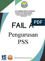 FAIL A