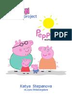 PeppaPigCartoonWorksheetPack-1