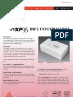 Apollo-XP95-Input-Output-Monitor
