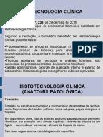 Aula 1 - Anatomia Patológica