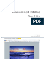 Download Nero 7 Lite