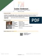 Anderson Gustav Impossivel 172980
