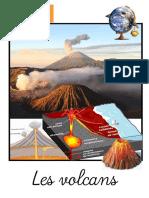 Dossier Élèves Volcans 2015