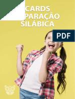 OK - CARDS SEPARACAO SILABICA