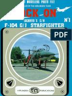 AG01 - -F-104 Starfighter