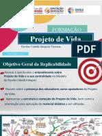 Formaçao PV 2021