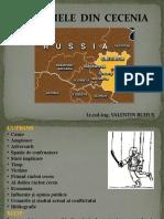 134357569 Razboaiele Din Cecenia