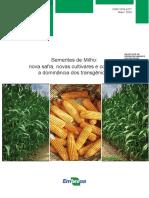 Doc-251 - Embrapa - Semillas maiz Brasil  2020