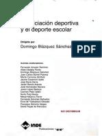 texto de Blazquez y Batalla