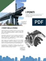 I-PONTI