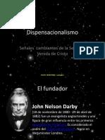 Dispensacionalismopdf2017