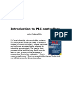 Microsoft Word - INTRODUCTION TO PLC CONTROLLERS