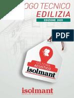 Product Filescatis is Catalogo Tecnico 2020 Settembre