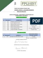 RESULTADO-PARCIAL-ETAPA-II-AVALIAÇÃO-DOS-PROJETOS