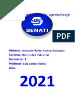 Actividad Entregable N01 Alexander P