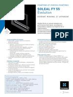 Soleal FY Evolution /PUIGMETAL®