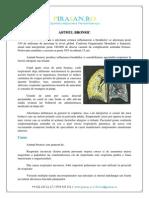 Astmul bronsic - Tratament in medicina traditionala