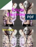 Edicao Electronica Cristina e Catarina
