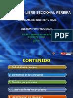 Gestión de Procesos y Ciclo PHVA