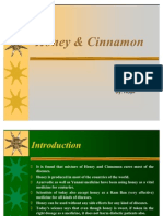 honey&cinnamon