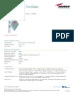 FPA2400-16dBi