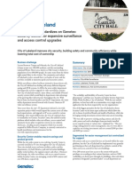 En Genetec City of Lakeland Case Study
