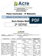 Plano de Curso - CNT - 2ª Série - 4º BIM (1)