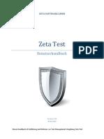 Test Management Software