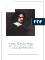 PROYECTO VELÁZQUEZ