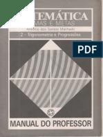Manual Do Professor Volume 2