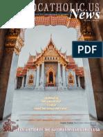 WORLDCATHOLIC.US News May 2021