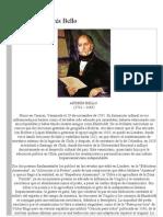 biografias.Sociedad Bolivariana