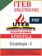 05 - Escatologia - II