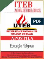 24 - Educação Religiosa