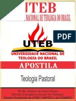 21 - Teologia Pastoral