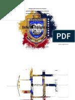 Mapa conceptual Defensa Integral
