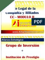 CC - Modulo 2 - Parte Legal de la Compañia y el Afiliado