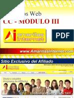 CC - Modulo 3 - Mis Sitios Web