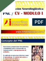 CV - Modulo 1 - PNL