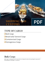 02. Cargo and Packaging 1