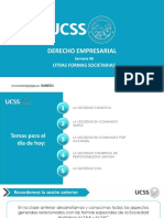 SEMANA 8 TEMA 8.2 TIPOS DE SOCIEDADES OK