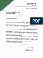 Nota Duarte