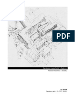 Rekonstrukce a dostavba sanatoria Julius Fučík v Teplicích